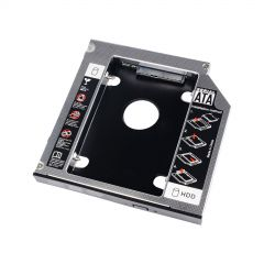 "Adapter Slim 5,25"" / 2,5"" HDD AK-CA-56"
